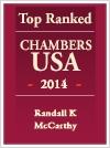 McCarthy, Randall K