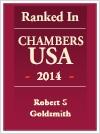 Goldsmith, Robert S