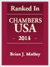 Molloy, Brian J