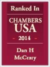 McCrary, Dan H