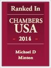 Minton, Michael D