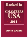 Pudell, Steven J