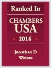 Weiner, Jonathan D