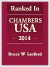 Sanford, Bruce W