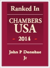 Donohue Jr, John P