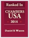 Warren, Daniel R