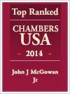 McGowan Jr, John J