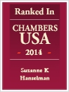 Hanselman, Suzanne K