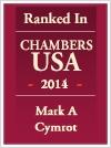 Cymrot, Mark A