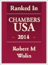 Wolin, Robert M