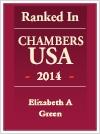 Green, Elizabeth A