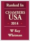 Whitman, W Ray