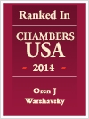 Warshavsky, Oren J