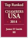 Smith III, James U