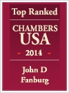 Fanburg, John D