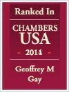 Gay, Geoffrey M