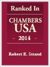 Top Ranked | Chambers USA 2014 | Leading Individual | David W. K. Wong