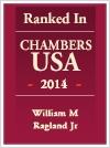 Ragland Jr, William M