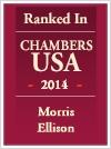 Ellison, Morris