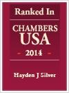 Silver, Hayden J
