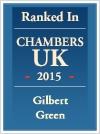 Green, Gilbert