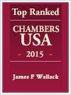 Wallack, James F