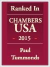 Tummonds, Paul