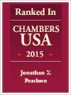 Pearlson, Jonathan Z