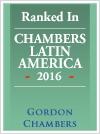 Leading Individual - Chambers Latin America