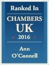 O'Connell, Ann