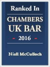 McCulloch, Niall