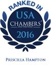 2016 Chambers Logo