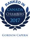 Paliare Roland Chambers Award