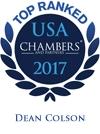 Chambers & Partners logo