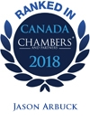 Chambers Canada Logo