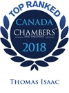 Leading Lawyer - Chambers Canada