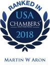 USA Chambers 2018 - Martin W. Aron