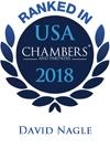 USA Chambers 2018 - David E. Nagle