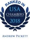 USA Chambers 2018 - Andrew C. Pickett