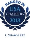 USA Chambers 2018 - Conrad S. Kee