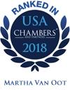 USA Chambers 2018 - Martha Van Oot