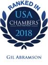 USA Chambers 2018 - Gil Abramson