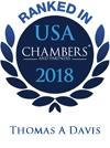 USA Chambers 2018 - Thomas A. Davis