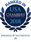 USA Chambers 2018 - Andreas N. Satterfield