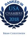 USA Chambers 2018 - Brian J. Christensen