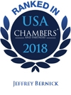 USA Chambers 2018 - Jeffrey A. Bernick
