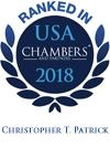 USA Chambers 2018 - Christopher T. Patrick
