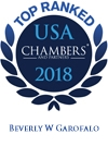 USA Chambers 2018 - Beverly W. Garofalo