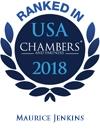 USA Chambers 2018 - Maurice G. Jenkins