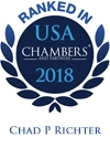 USA Chambers 2018 - Chad P. Richter